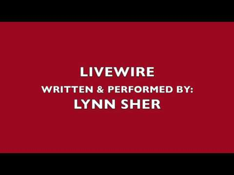 LIVEWIRE is a song from the EP I am in the process of recording.