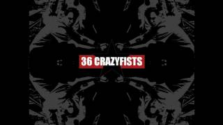 "36 Crazyfists - ""Vast and vague"" ft. Candace Kucsulain (Walls of Jericho)"