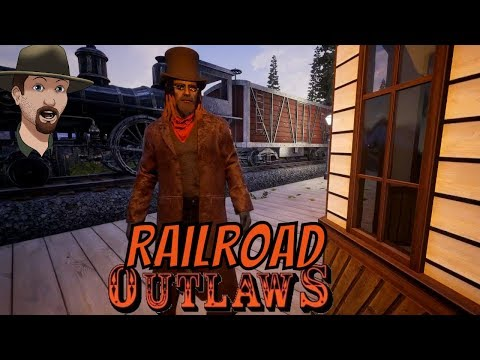 Has the Train Station Improved?- OUTLAWS of the Old West