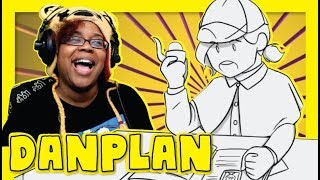 By the way, Can You Survive SPYFALL? by DanPlan | AyChristene Reacts