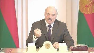 Хроники ЗаБеларусь. Власть в кулаке Лукашенко
