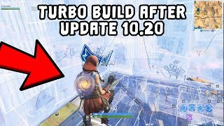 *NEW* How To TURBO BUILD AFTER Update 10.20 (WORKING)