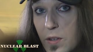 CHILDREN OF BODOM - I Worship Chaos  (OFFICIAL TRACK BY TRACK #4)