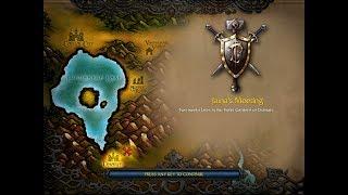 Warcraft III Rebirth: Reign of Chaos Human #3 - Jaina