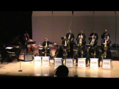 STRIKE UP THE BAND - JAZZ HERITAGE ORCHESTRA