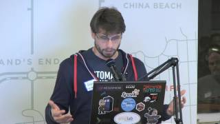 sfscala.org: Andy Petrella, Agile Data Science with Scala