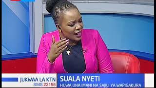 Sajili ya wapiga kura yaleta malumbano (sehemu ya kwanza) | Suala Nyeti