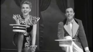 Judy Garland Stereo - Ballin' The Jack - When You Wore a Tulip - Gene Kelly - For Me and My Gal