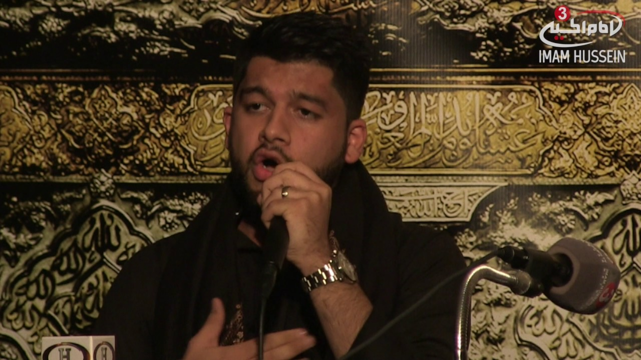 Mohammed Abbas Karim | We will never forget Hussain (as)