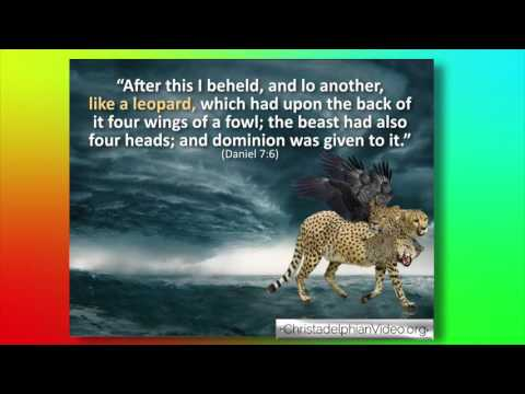 Daniel 2 Greece in End Time Bible Prophecy and Archaeology
