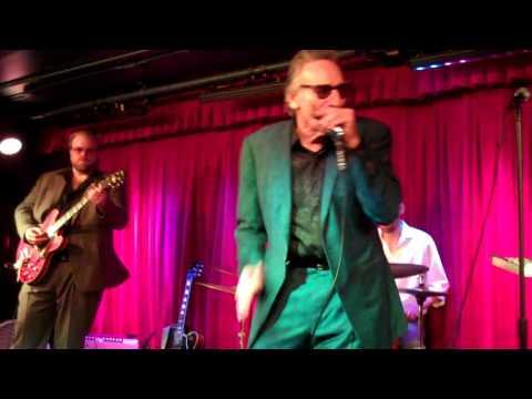 Rick Estrin & the Nightcats