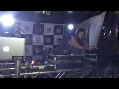 Dj Allie Ortiz - Chiringuito fiesta - En vivo