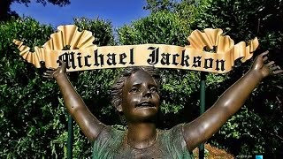 "Michael Jackson: What Did Happen After June 25? Pt THREE ""Funeral At Neverland?"""