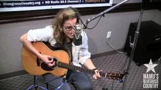 Susan Werner  Herbicides Live At WAMUs Bluegrass Country