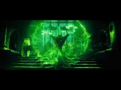 MALEFICENT [2014] - Official - Full Movie