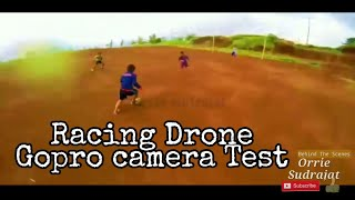 GOPRO TEST CAM - FPV RACING DRONE VIEWER