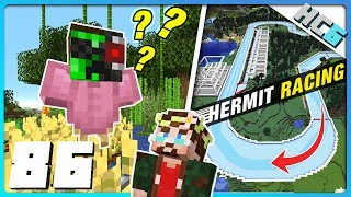 HermitCraft 6 | NOTHING SUSPICIOUS AT ALL! 🌽 | Ep 86