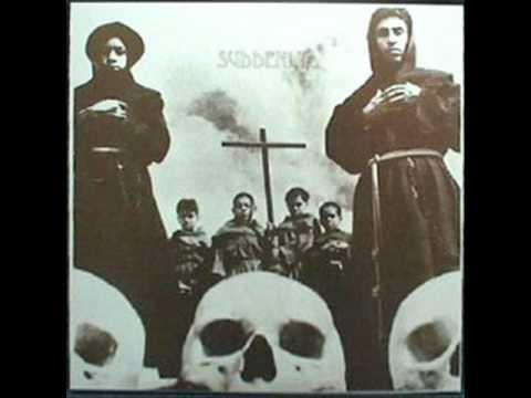 Sudden Death - Crazy Lady online metal music video by SUDDEN DEATH