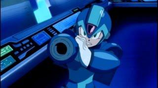 Megaman X  O Dia De Sigma Legendado PTBR