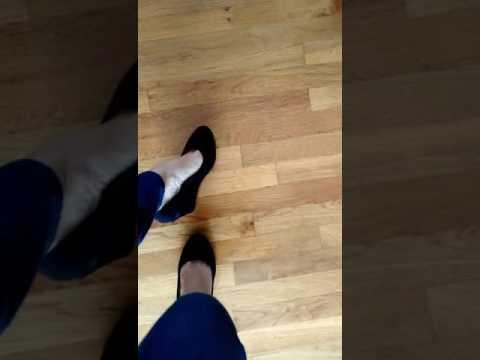 ZooShoo Kitten Heels