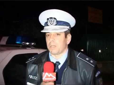 Politia a fost la datorie