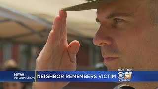 Brother In Custody For Shooting Death Of Army Veteran