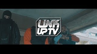 Block Legacy - Them Man Froze | Link Up TV