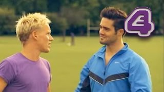 Jamie Is The Dr Of Happiness | Made In Chelsea