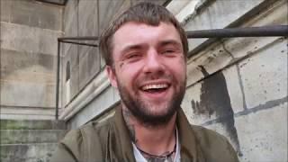Marius – bezdomny z Paryża – Pieniądz TO DIABEŁ!