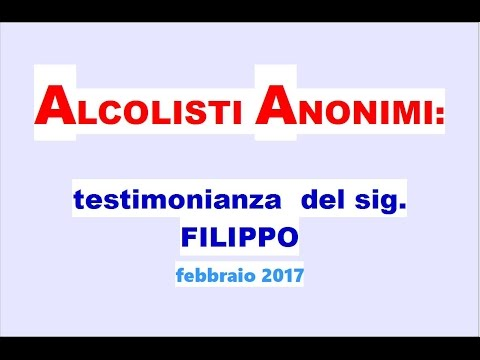 Gli adolescenti video su alcolismo