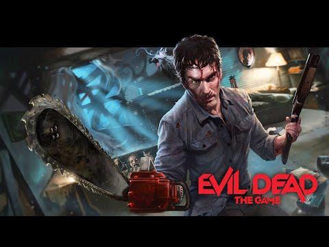 Trailer d'annonce de Evil Dead: The Game