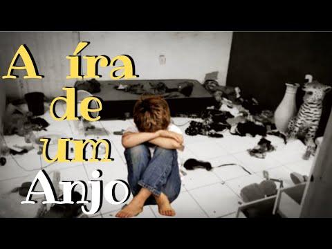 Documentrio - A ra de um anjo Child of Rage