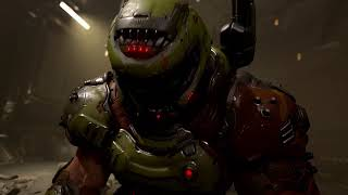 Doom Eternal gameplay - 10 minutes of demon-stomping action from E3 2019