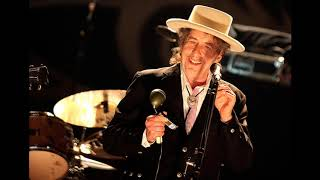 Bob Dylan - Cry A While (Kansas City 2010)