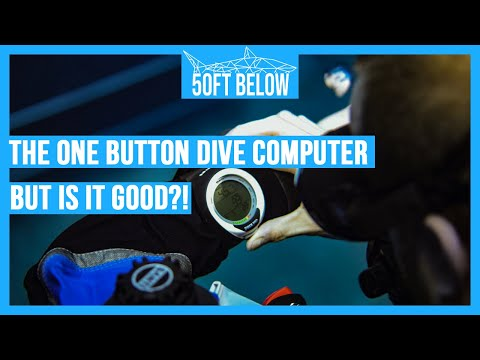 Mares Puck Pro (Plus) Dive Computer Review | One of the Best Starter Dive Computers