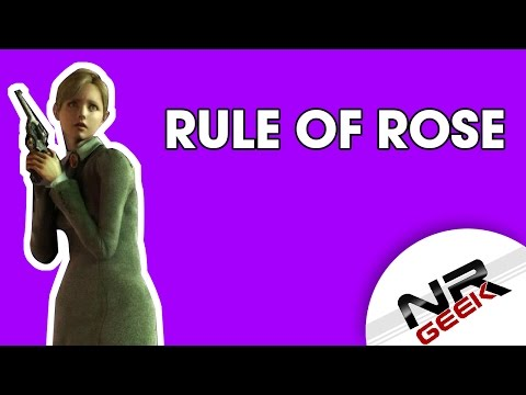 rule of rose playstation 2 ???????????