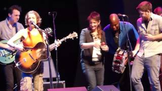 Ani DiFranco - Palladium, London 2 July 2017 -  Which Side Are You On