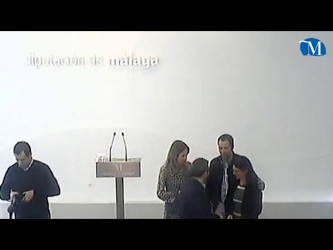 Ruedade prensa del PSOE para informar asuntos de interés