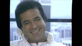 Rajesh Khanna Interview - 1982