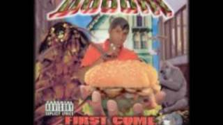 Kool Keith aka Dr Dooom - I Run Rap