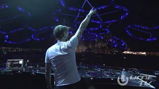 Armin van Buuren live at A State Of Trance 600 Miami (Full HD