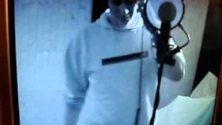 Video Na Smiech - Nahrávanie albumu Zákon Dogmy
