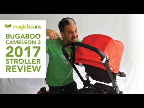 Bugaboo Cameleon 3 Stroller 2017 Review | Most Popular | Ratings | Prices
