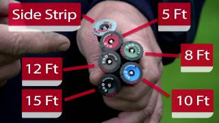 Watch Toro Nozzles and Replacement