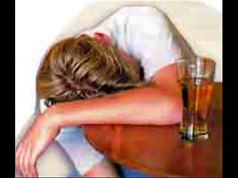 Il bere fermato come vivere più lontano