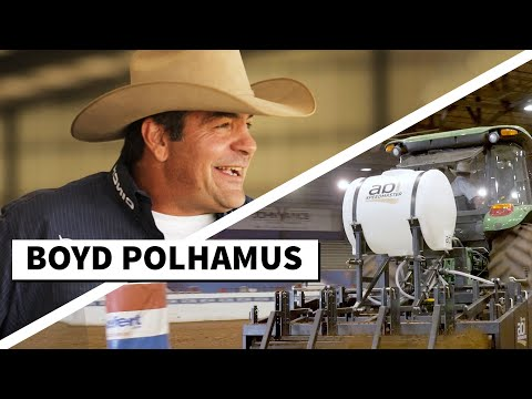 Boyd Polhamus – ABI Speedmaster