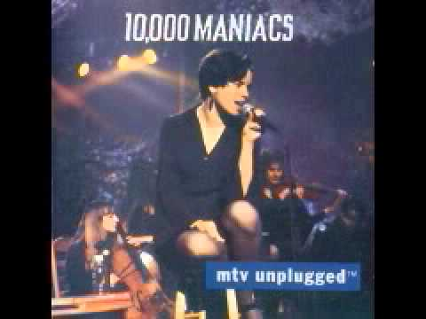 10,000 Maniacs - Because The Night
