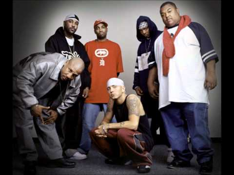 D12 - On Fire (with Eminem)
