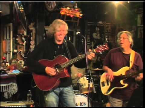 ChilliHill & Friends Live @ Kulak's Woodshed  11 19 13