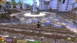 Quest: Find the Smiths (wizard101)